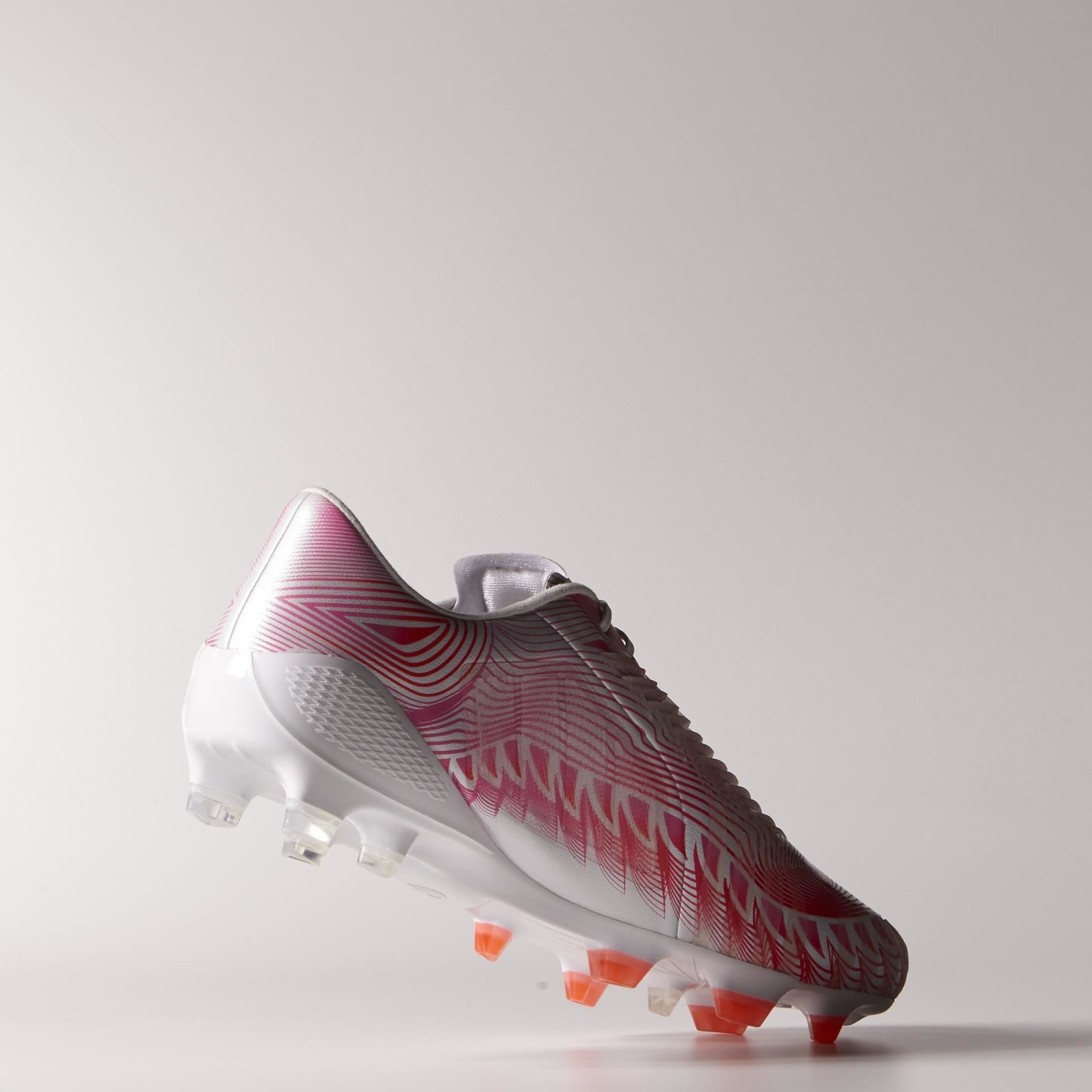 check out a9b4f cb202 ... spain click to enlarge image adidas predator crazylight fg boots white  6ae51 a1897