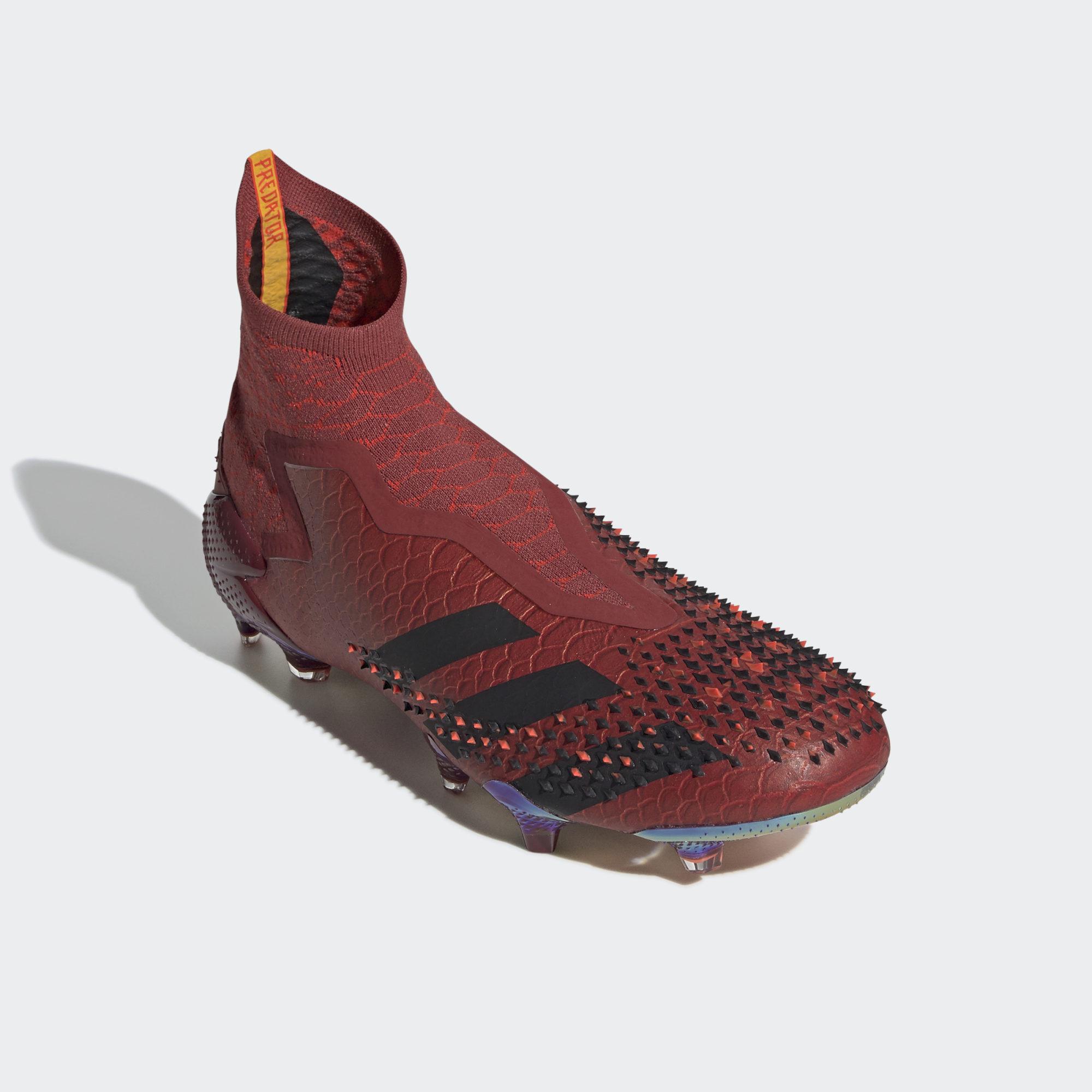 Predator Mutator 20+ Firm Ground Boots adidas Bahrain