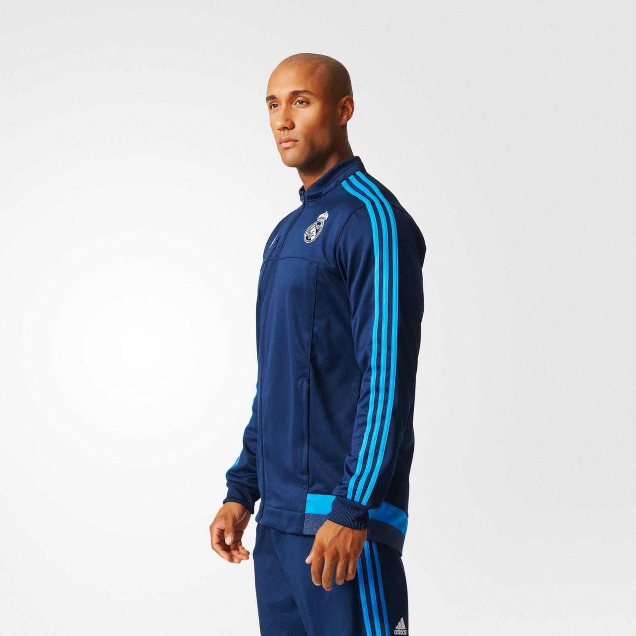 Купить Куртку Реала В Адидасе