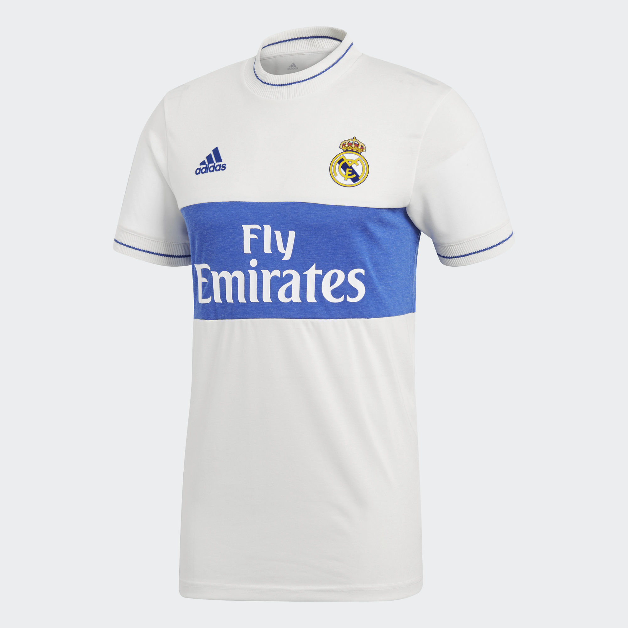 604989f0540 ... adidas_real_madrid_icon_jersey_white_bold_blue_core_white_d.jpg · Click  to enlarge image  adidas_real_madrid_icon_jersey_white_bold_blue_core_white_e.jpg ...