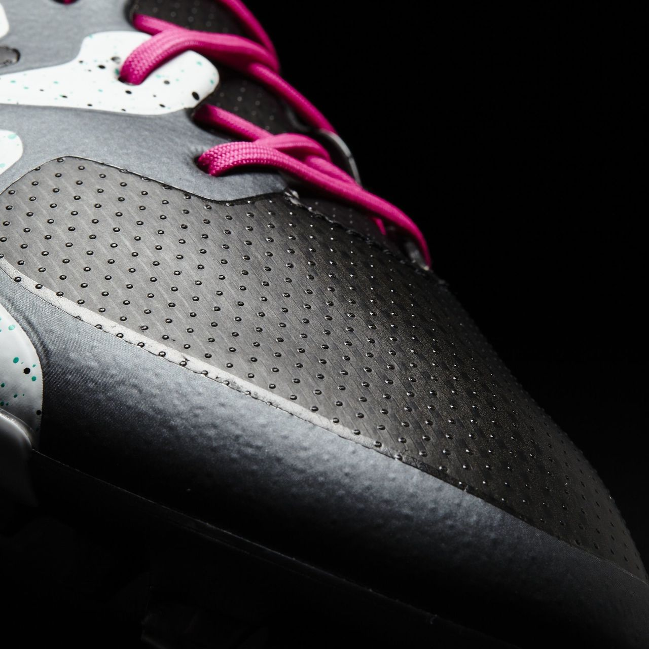 Adidas X Firma / artificial Ground botas Core Negro / shock Mint