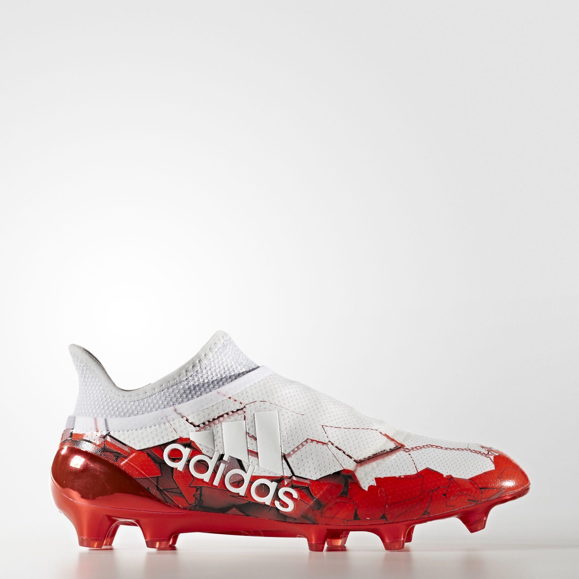 on sale 3e876 82b8d Adidas X 16+ PureSpeed FIFA Confederations Cup FG - Footwear ...
