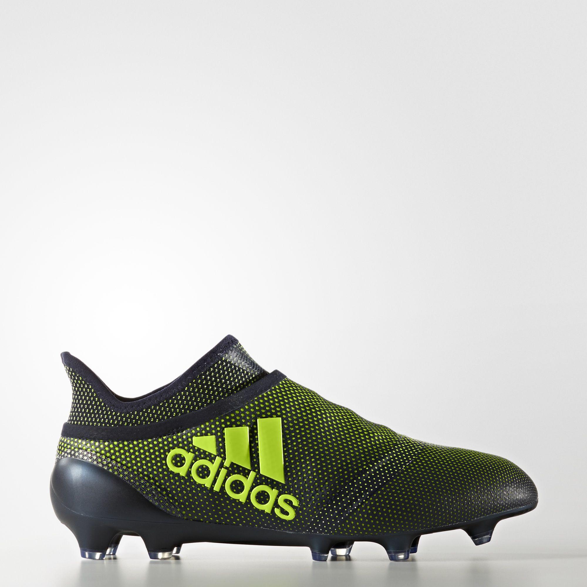 Adidas X 17+ Pu...