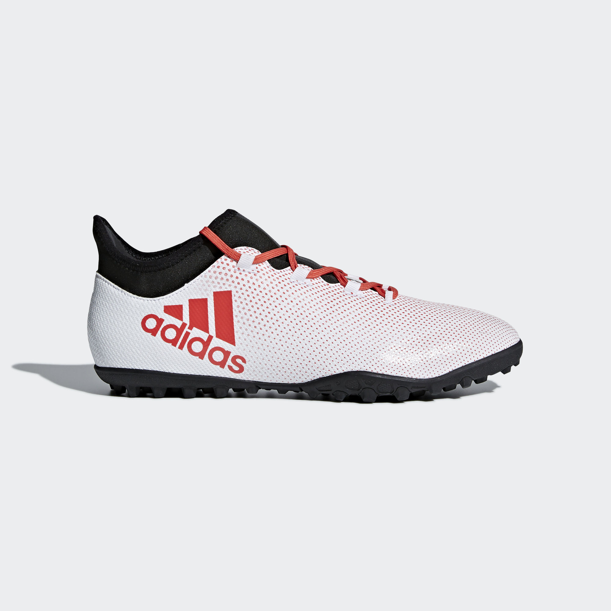 sale retailer 6700c f9b4d Adidas X Tango 17.3 TF Cold Blooded - Grey   Real Coral   Core Black