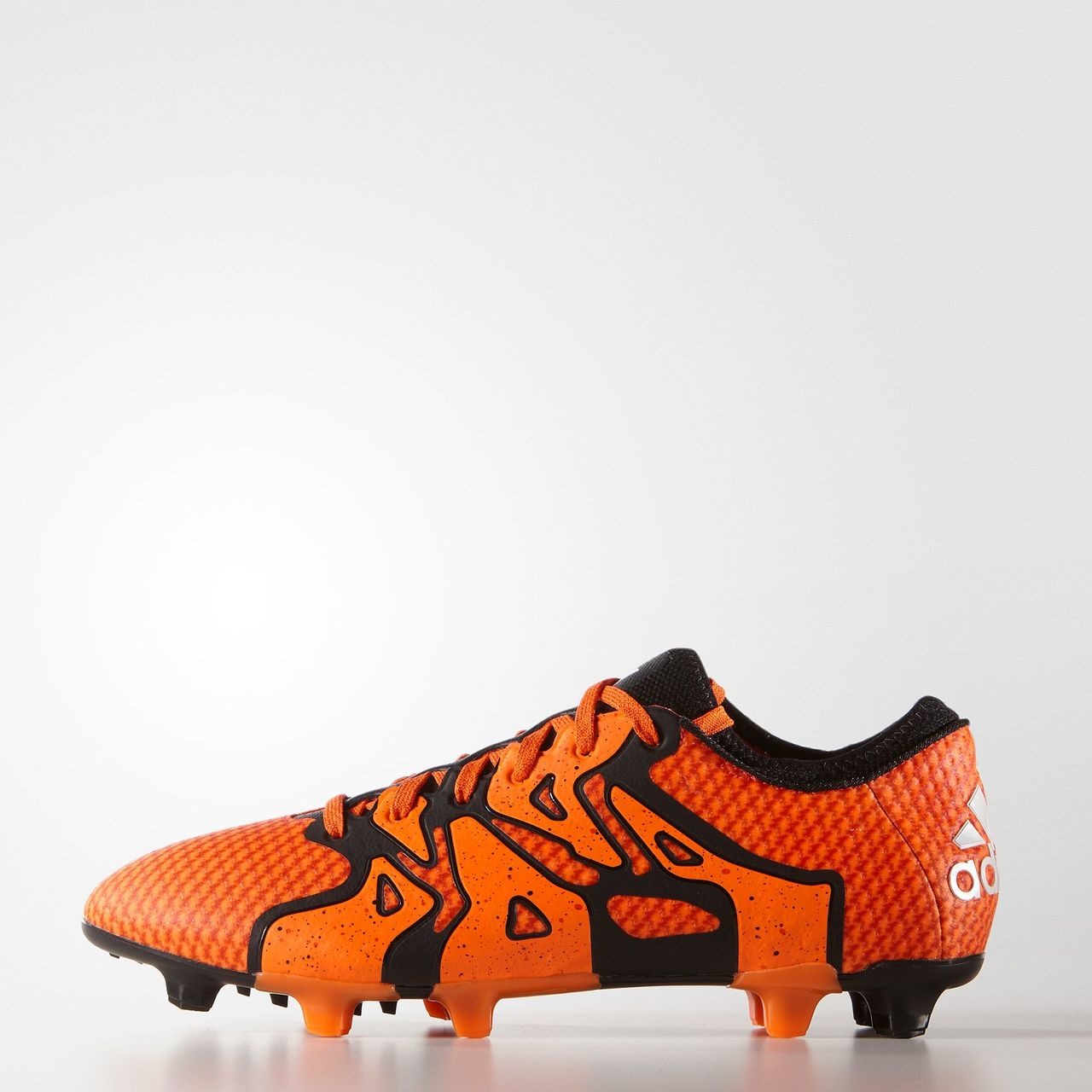 7b8885b2133b Adidas X15.1 Prime Firm Artificial Ground Boots - Solar Orange ...