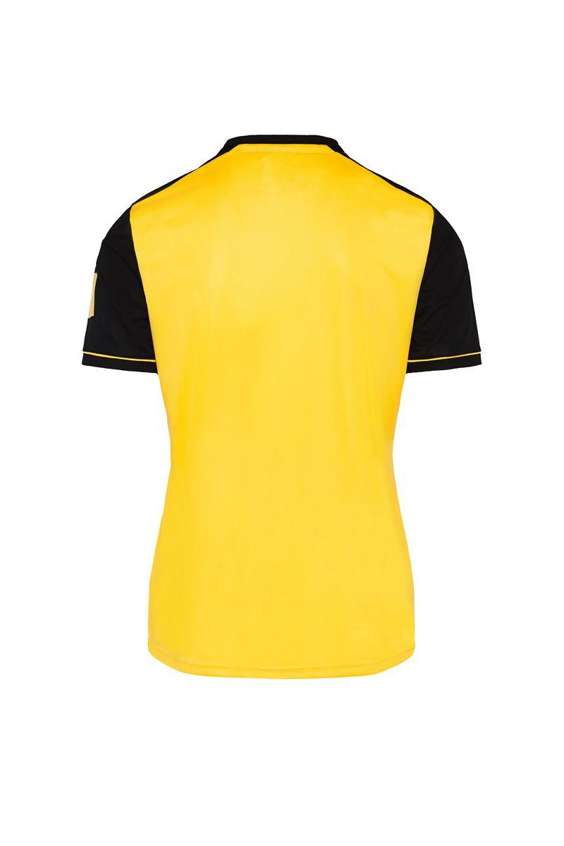 AEK Athens 2019-20 Capelli Sport Home Kit | 19/20 Kits