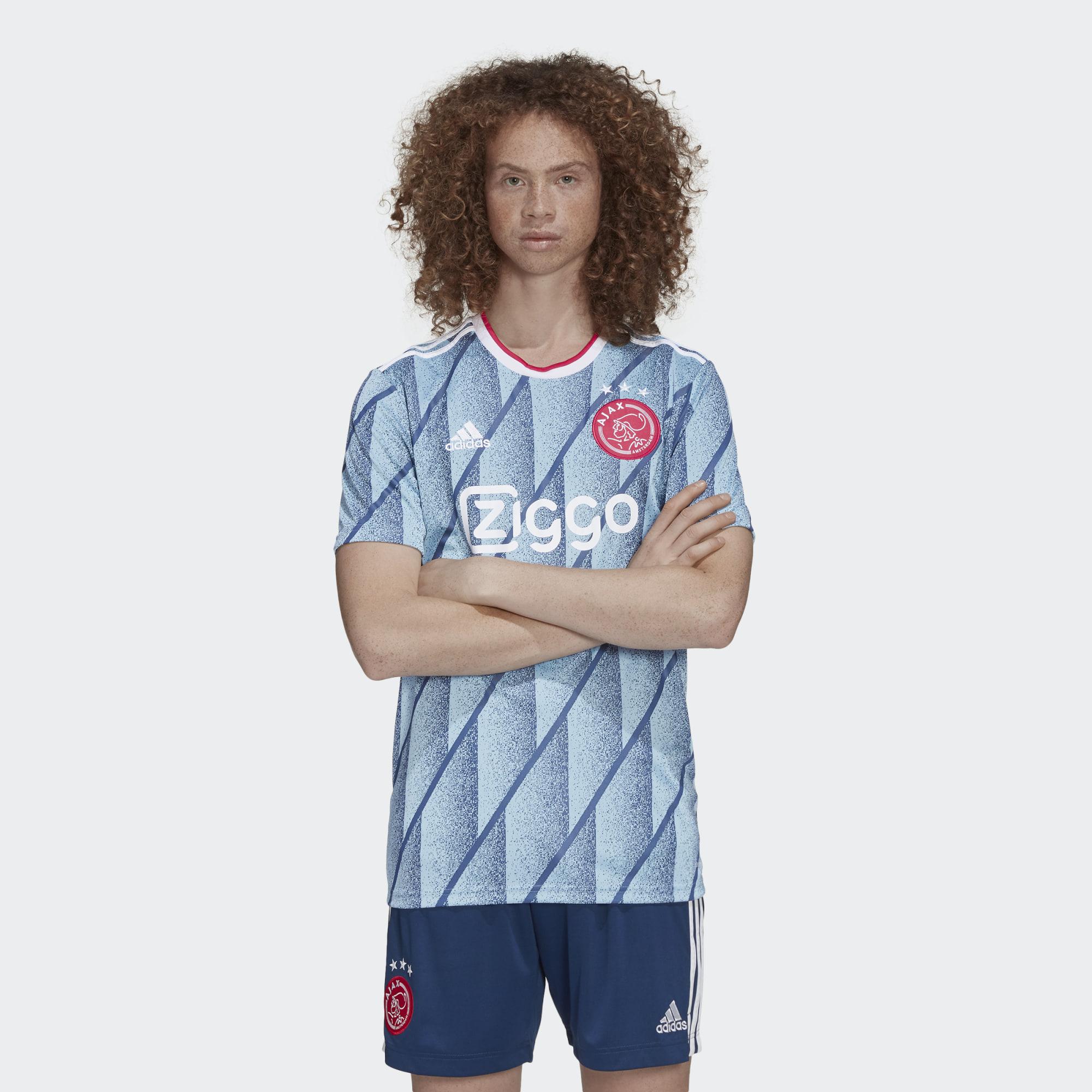 Ajax 2020-21 Adidas Away Kit | 20/21 Kits | Football shirt blog