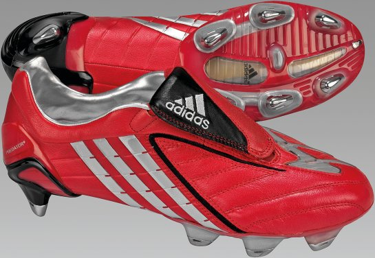 new Adidas Predator PowerSwerve colourway