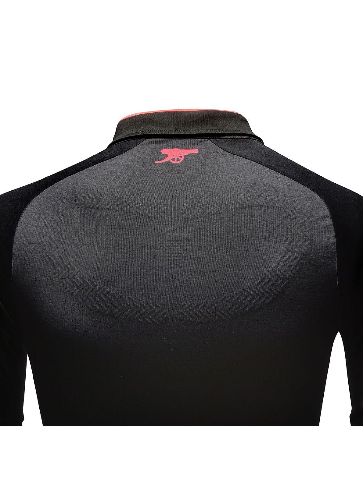 quality design bb4ec 4a7e7 Arsenal 17/18 Puma Third Kit   17/18 Kits   Football shirt blog
