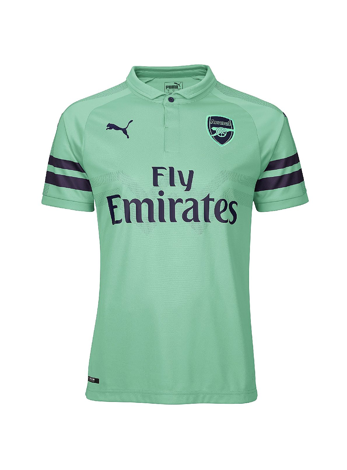 best service 810d8 32163 Arsenal 2018-19 Puma Third Kit | 18/19 Kits | Football shirt ...