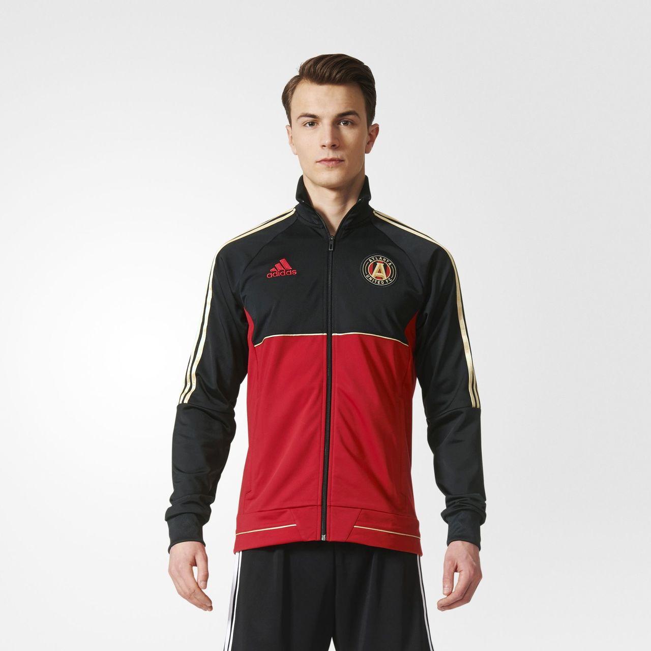82a5c5e8b ... Click to enlarge image  atlanta_united_2017_adidas_anthem_jacket_black_victory_red_light_football_gold_c.jpg  ...