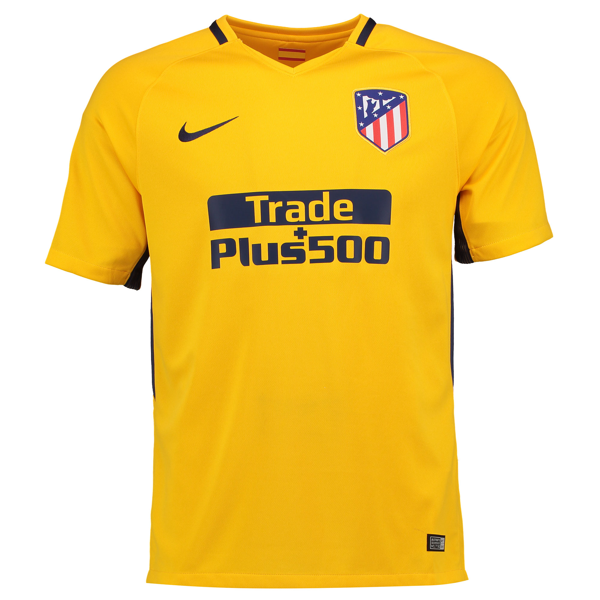 Click to enlarge image atletico madrid 17 18 nike away kit a.jpg ... fdee284c2