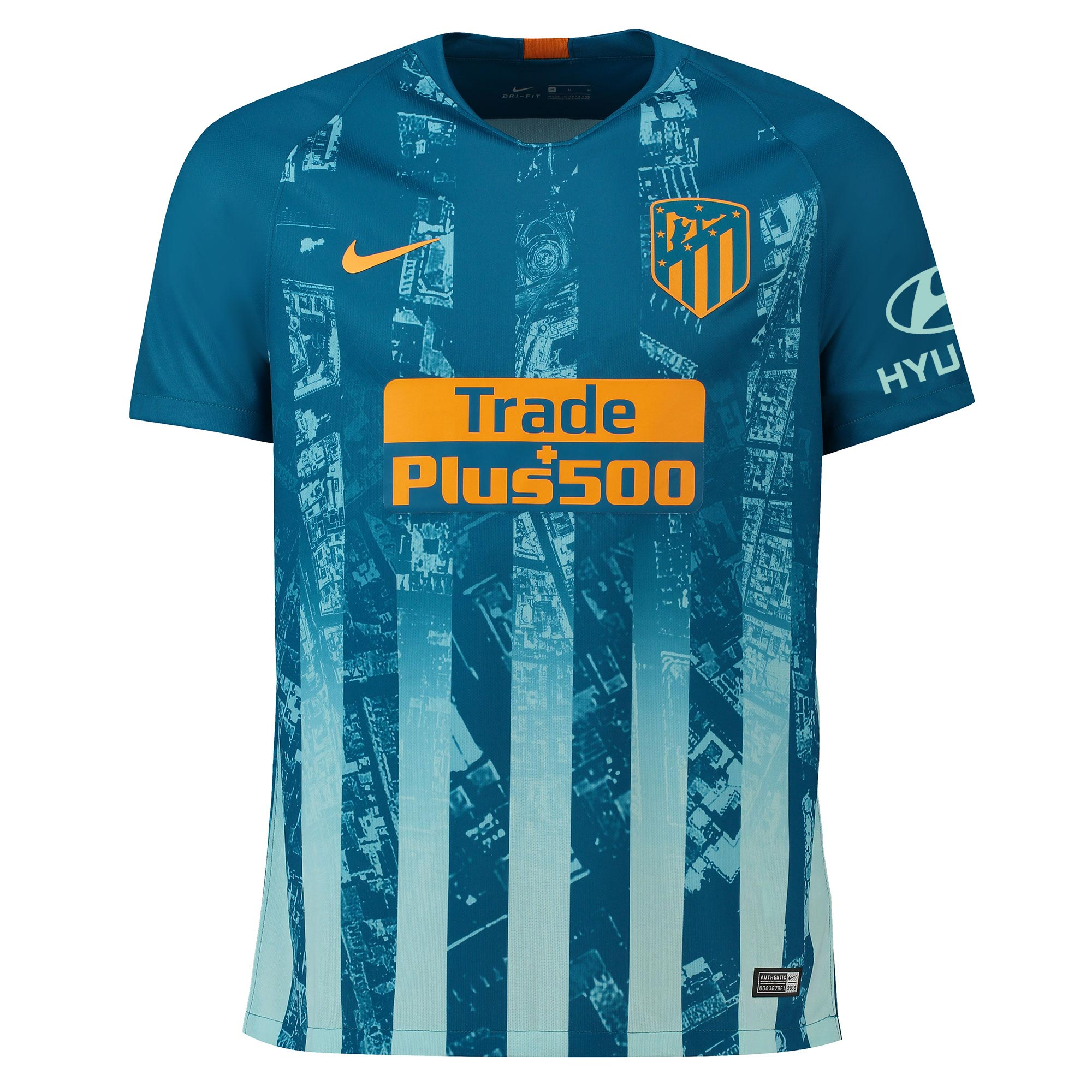 6cf32a2fb ... Click to enlarge image atletico madrid 18 19 nike third kit c.jpg ...