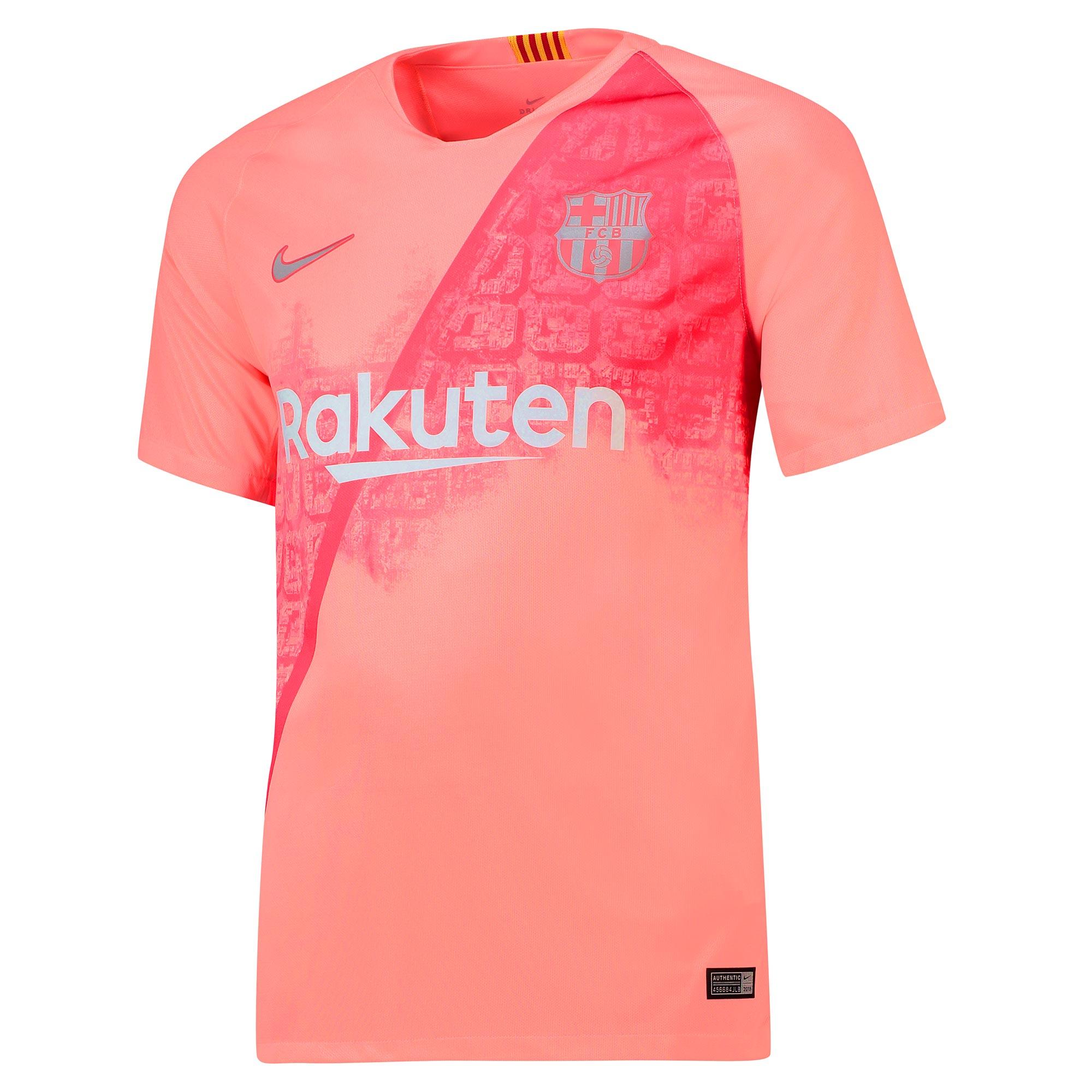 4d3e9d13944 ... Barcelona 2018-19 Nike Away Kit · Click to enlarge image  barcelona 18 19 nike third kit a.jpg ...
