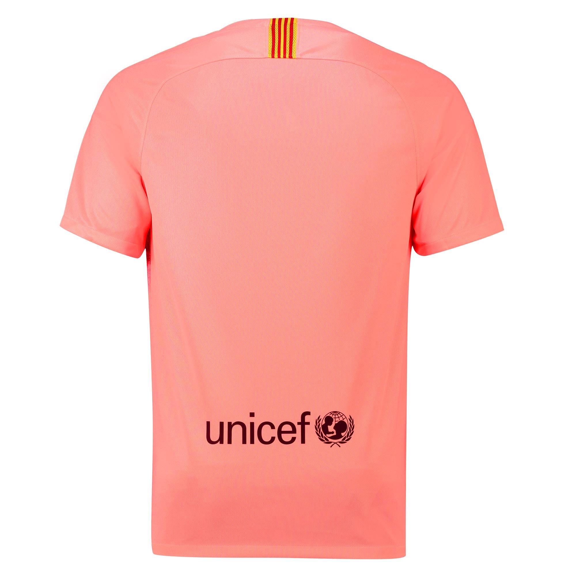 size 40 3be4c e702c Barcelona 2018-19 Nike Third Kit | 18/19 Kits | Football ...