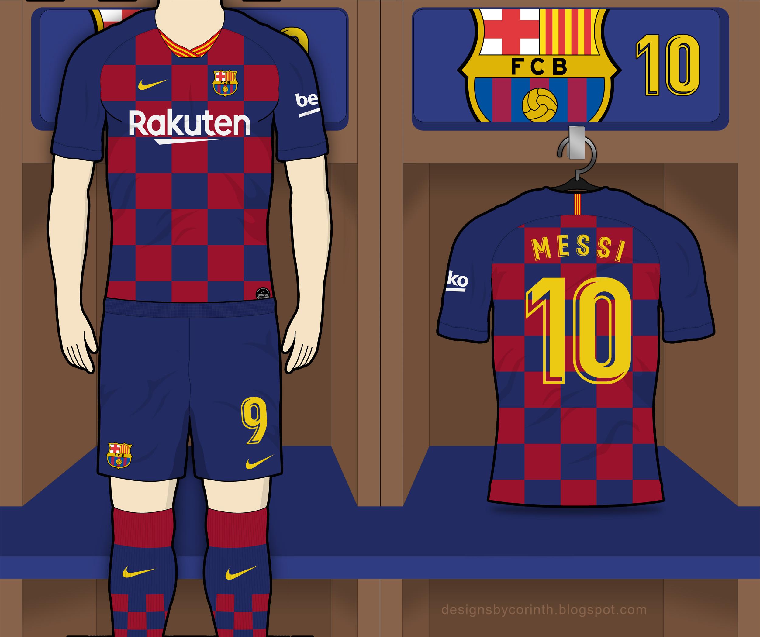 5fd14230baf Click to enlarge image barcelona 19 20 home kit prediction a.jpg ...
