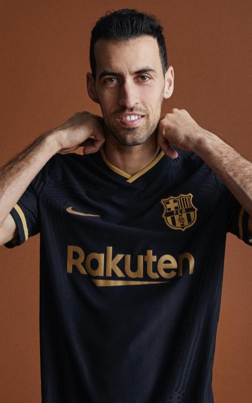 Barcelona 2020 21 Nike Away Kit 20 21 Kits Football Shirt Blog