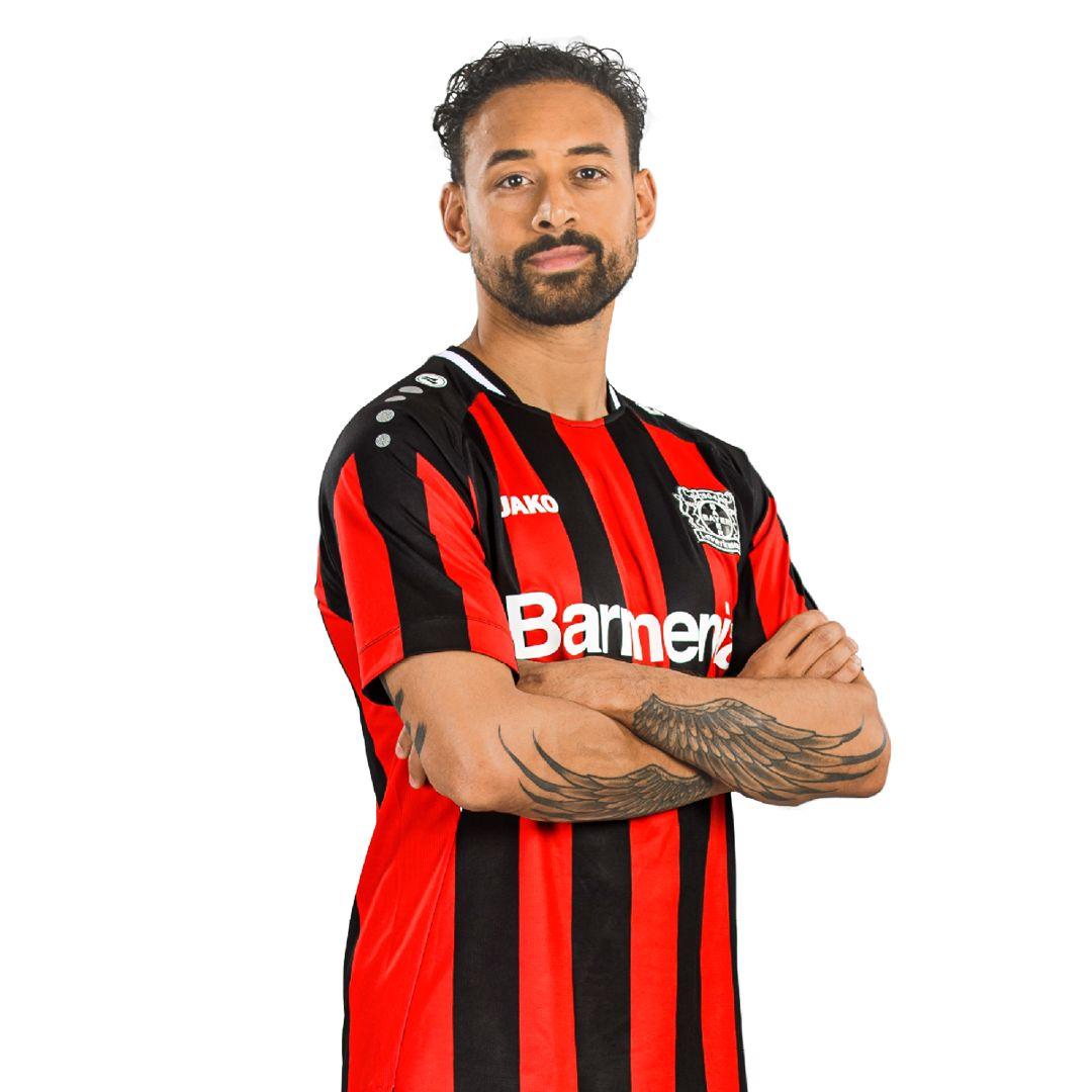 Bayer 04 Leverkusen 2021-22 Jako Home Kit | 21/22 Kits | Football ...