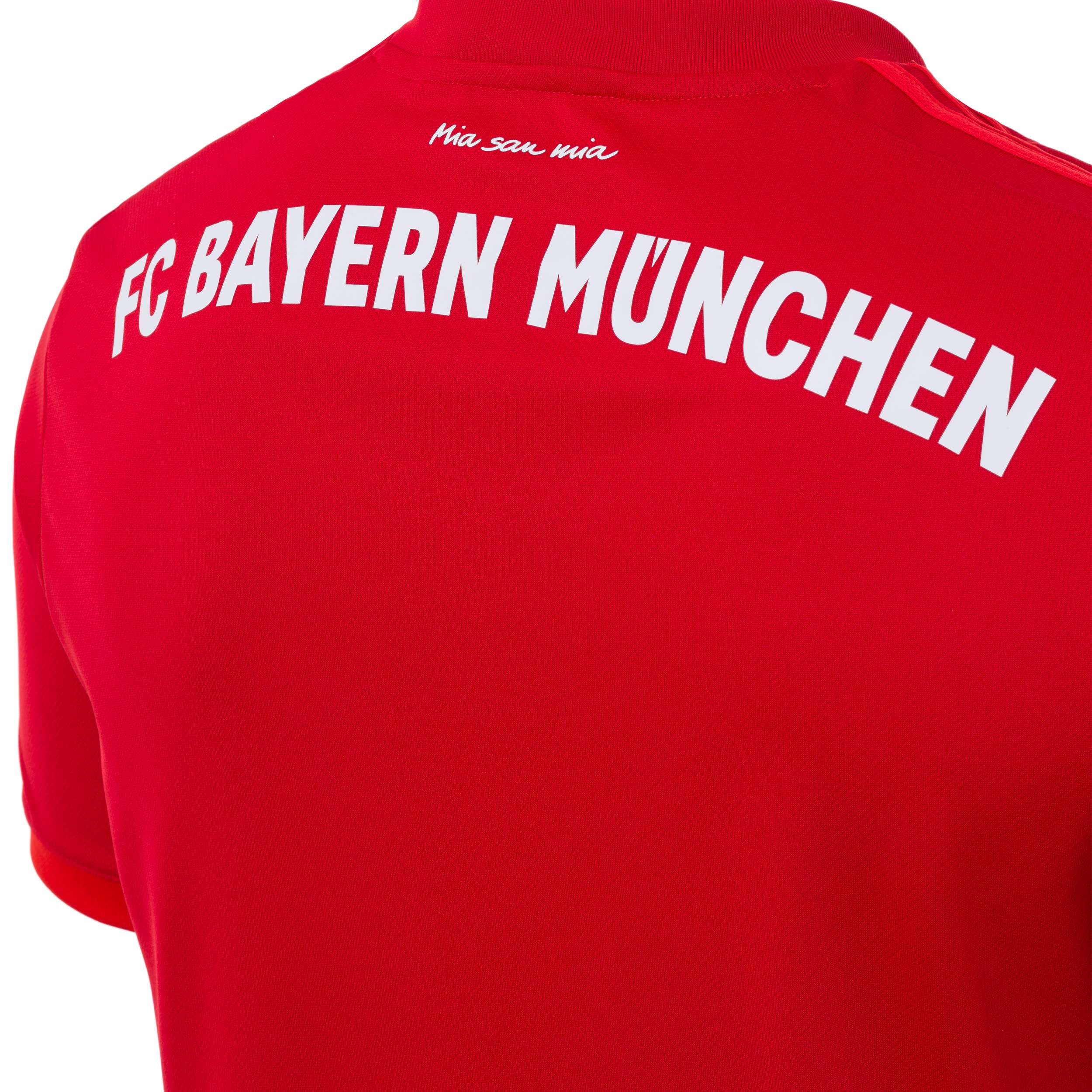 Bayern Munich 2019 20 Adidas Home Kit 19 20 Kits Football Shirt Blog