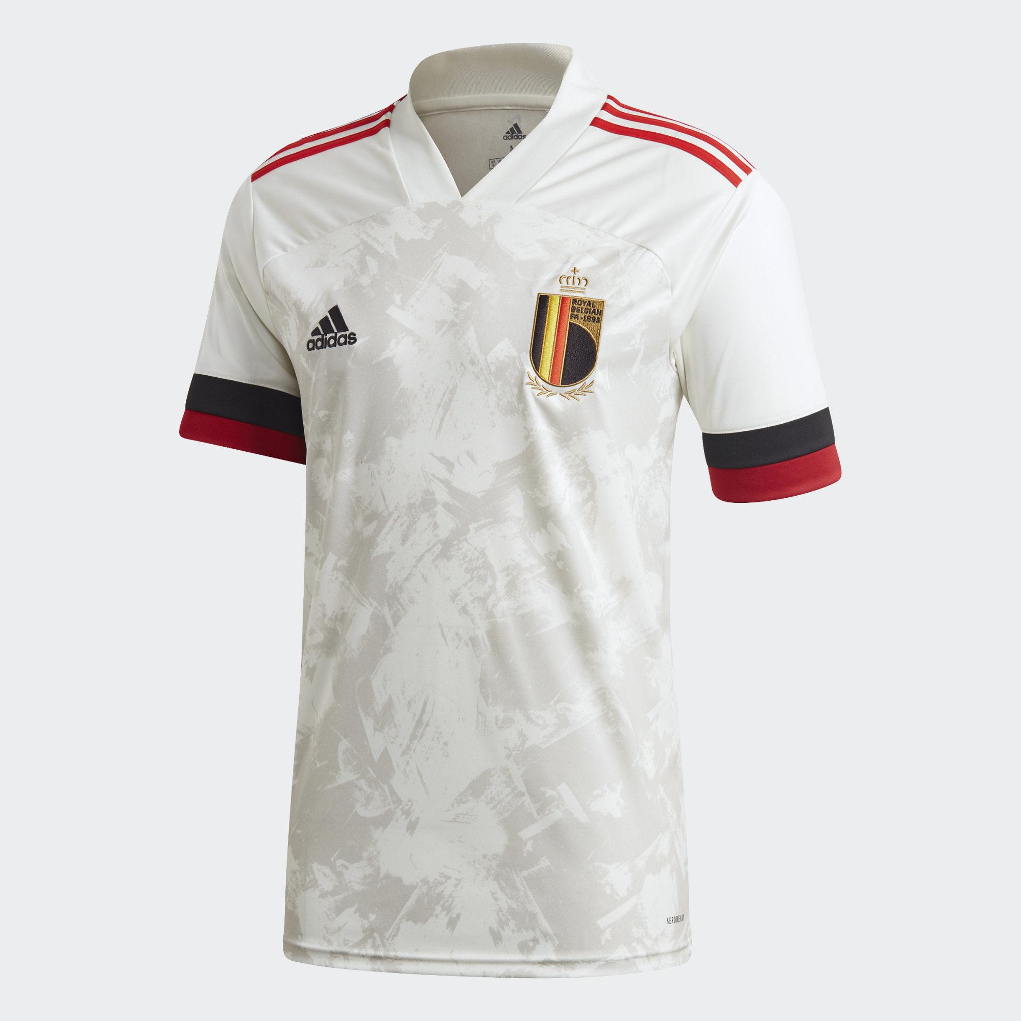 Belgium 2020 Adidas Away Kit | 20/21 Kits | Football shirt blog