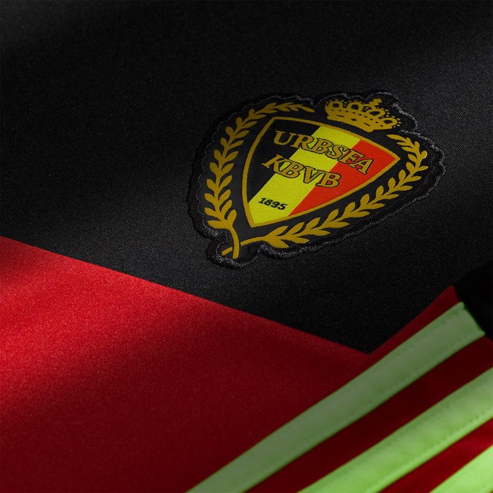 click to enlarge image belgium euro 2016 adidas home football