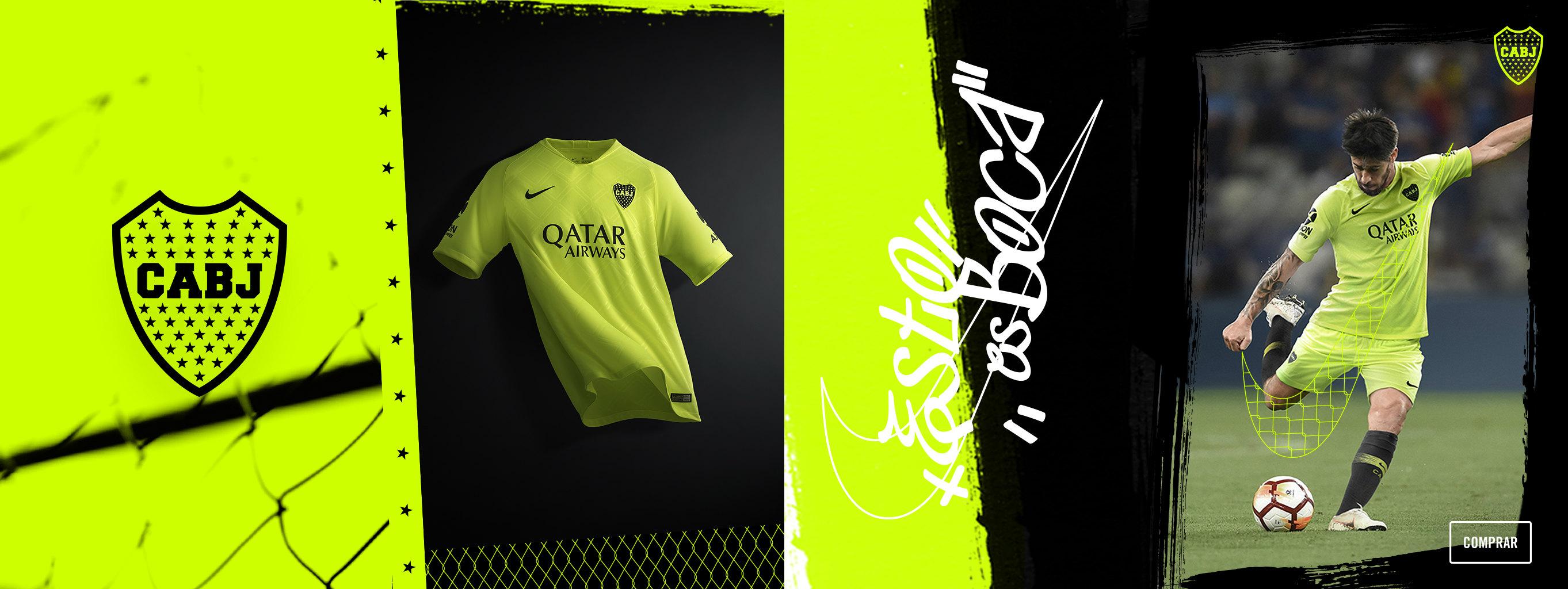 Liverpool fc 2019 12 third kit boca