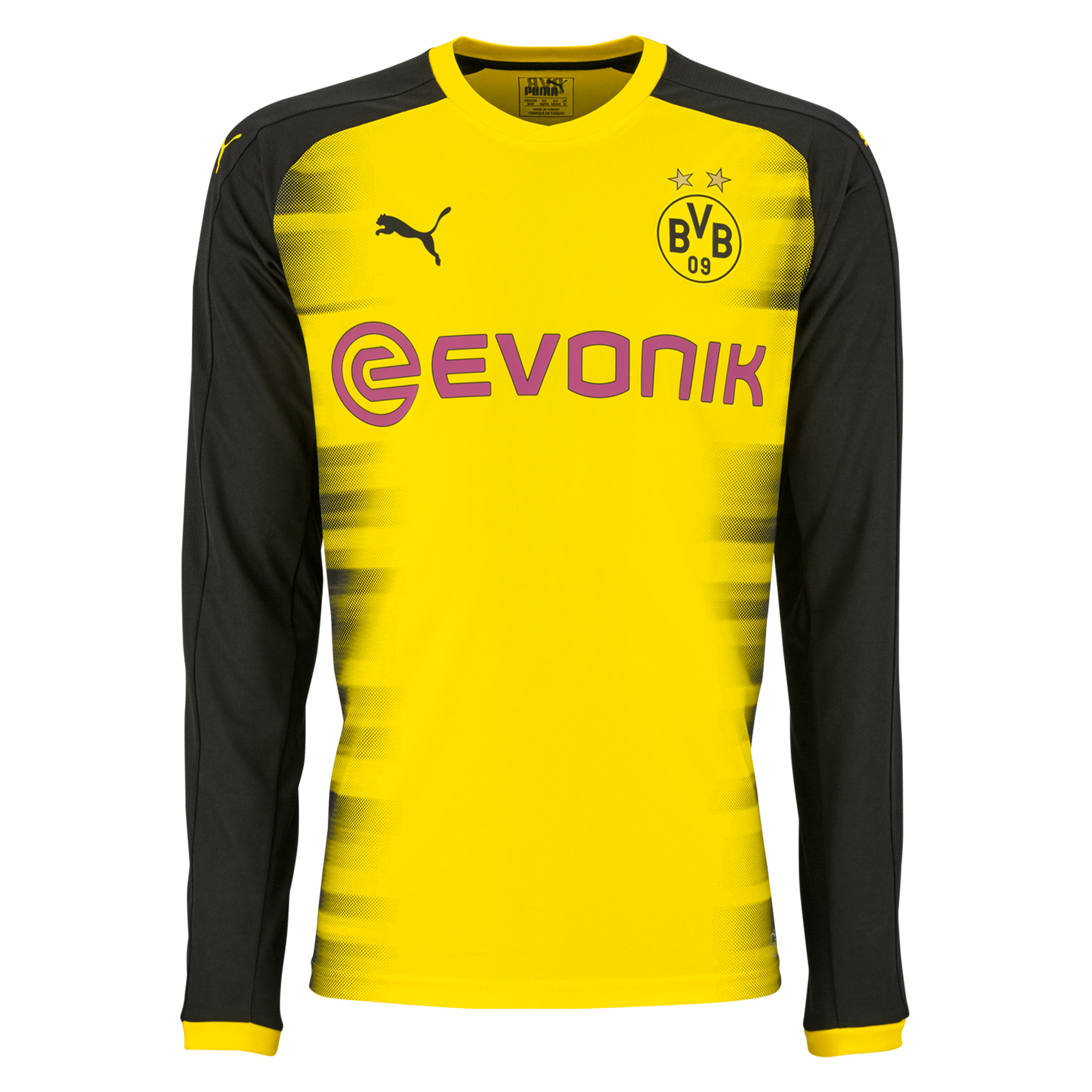 huge selection of 480ca 771c7 Borussia Dortmund 17/18 Puma International Kit | 17/18 Kits ...