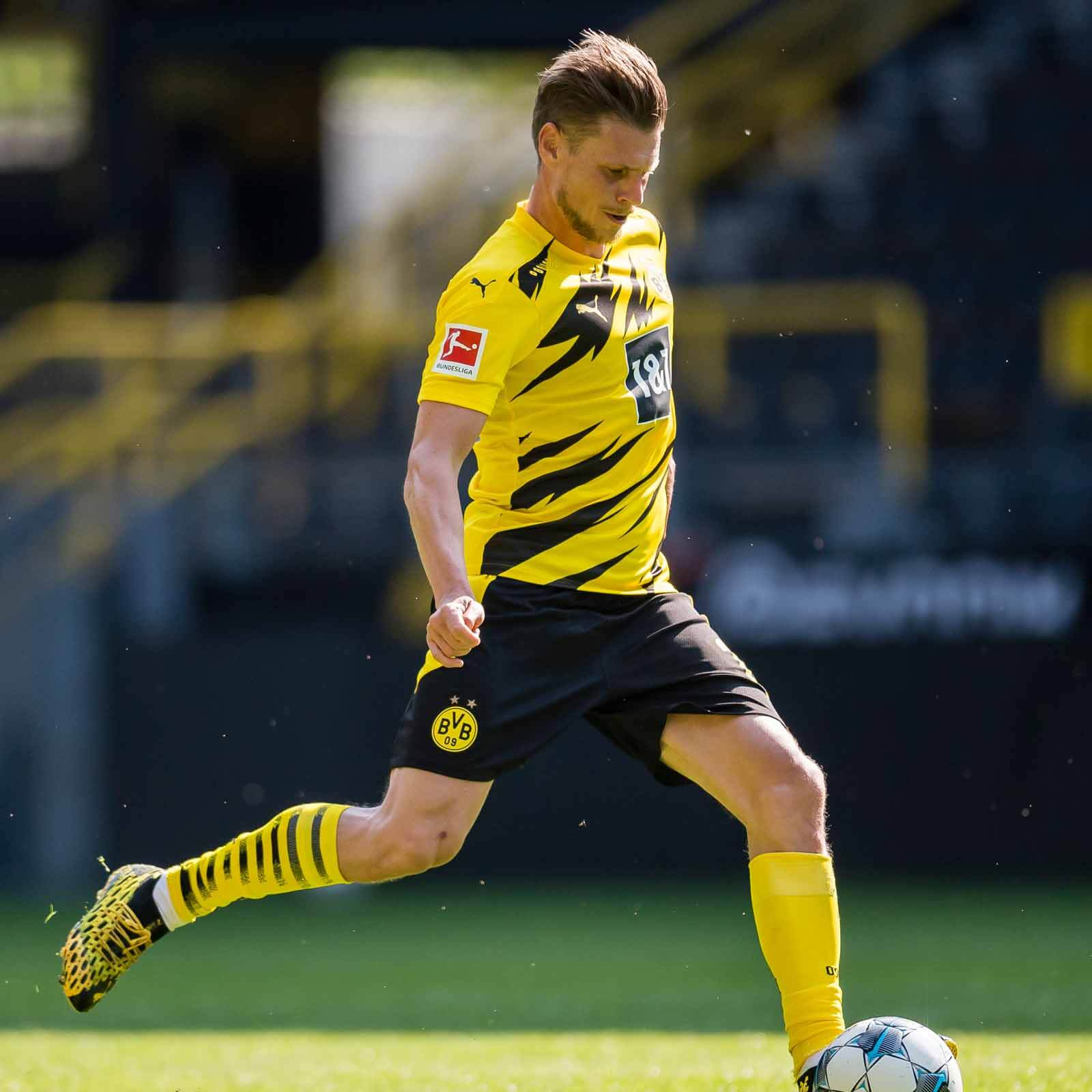 Borussia Dortmund 2020 21 Puma Home Kit 20 21 Kits Football Shirt Blog