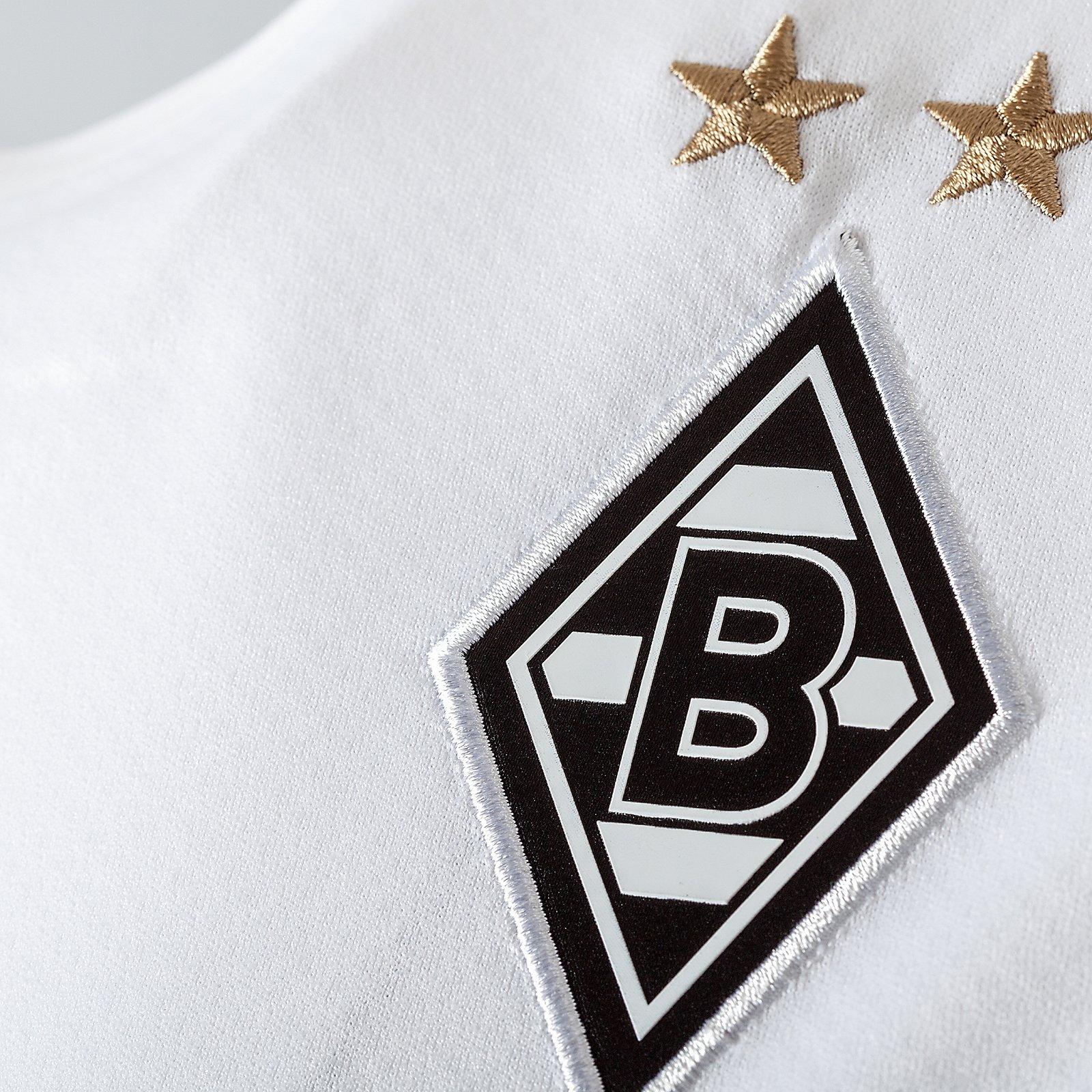 Borussia Mönchengladbach 2019-20 Puma Home Kit   19/20 ...