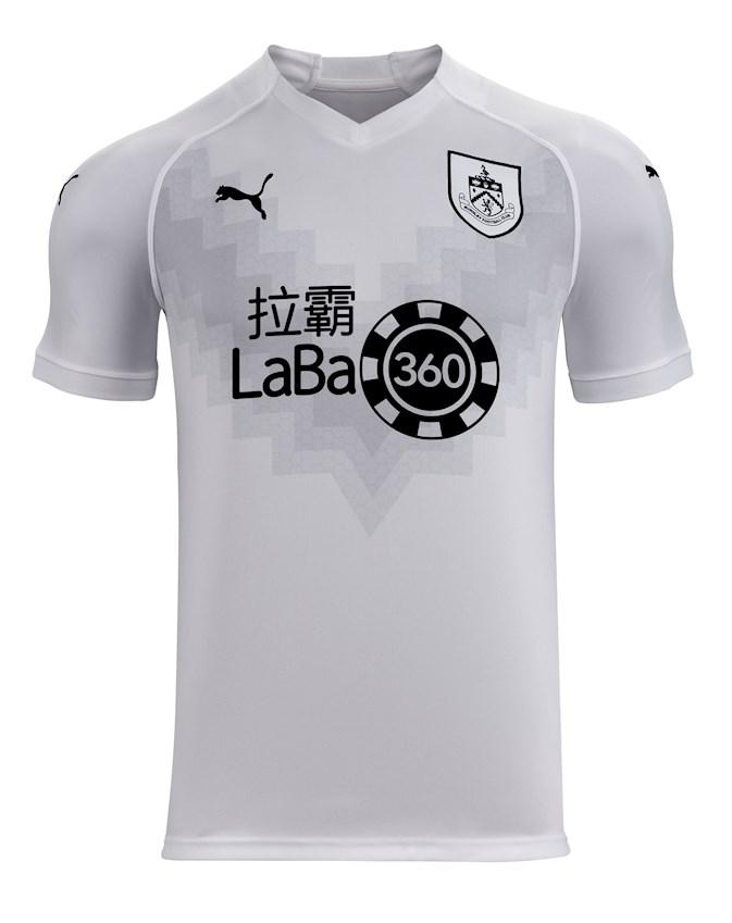 Burnley 2018-19 Puma Third Kit | 18/19 Kits | Football ...