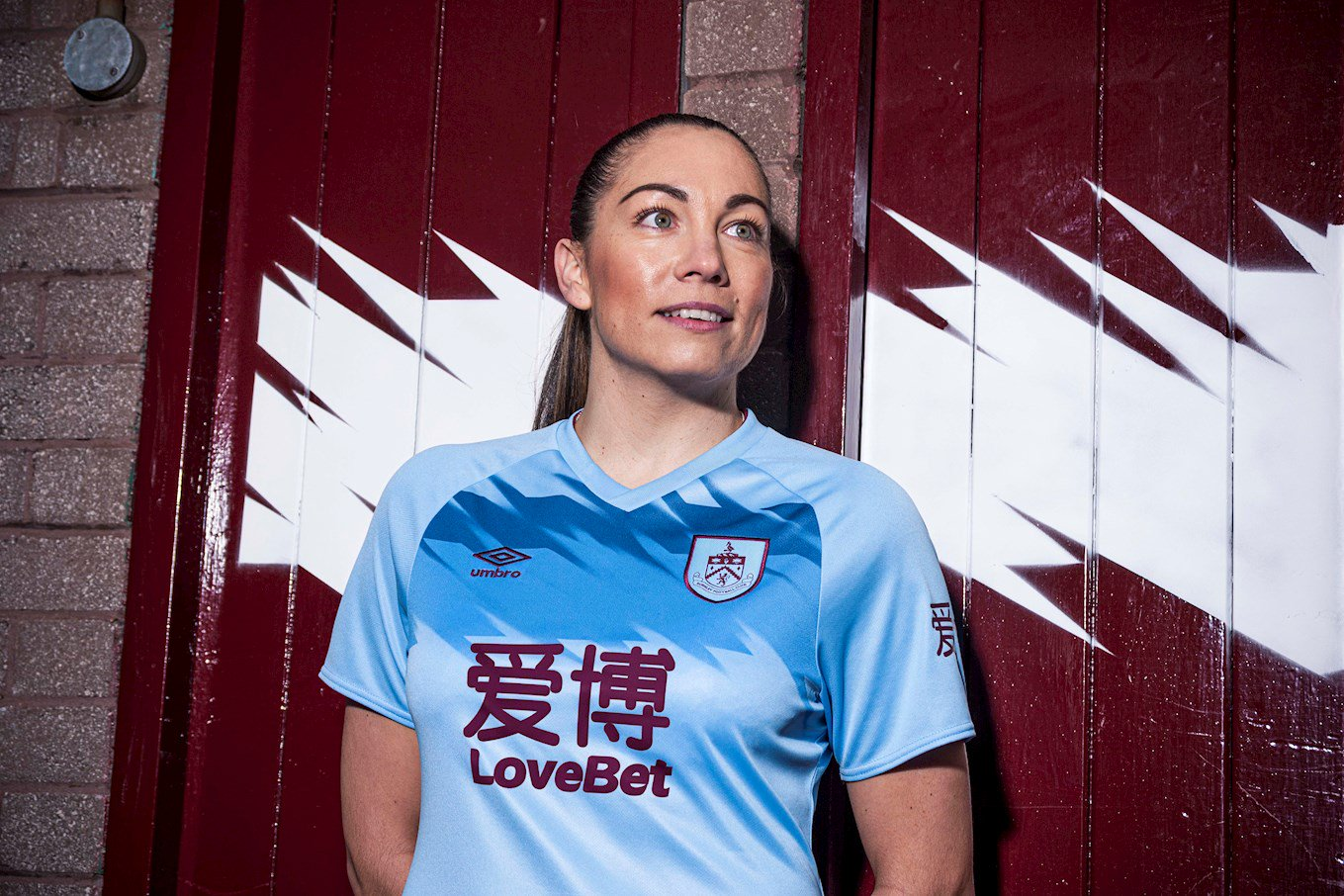 Burnley 2019-20 Umbro Away Kit | 19/20 Kits | Football ...