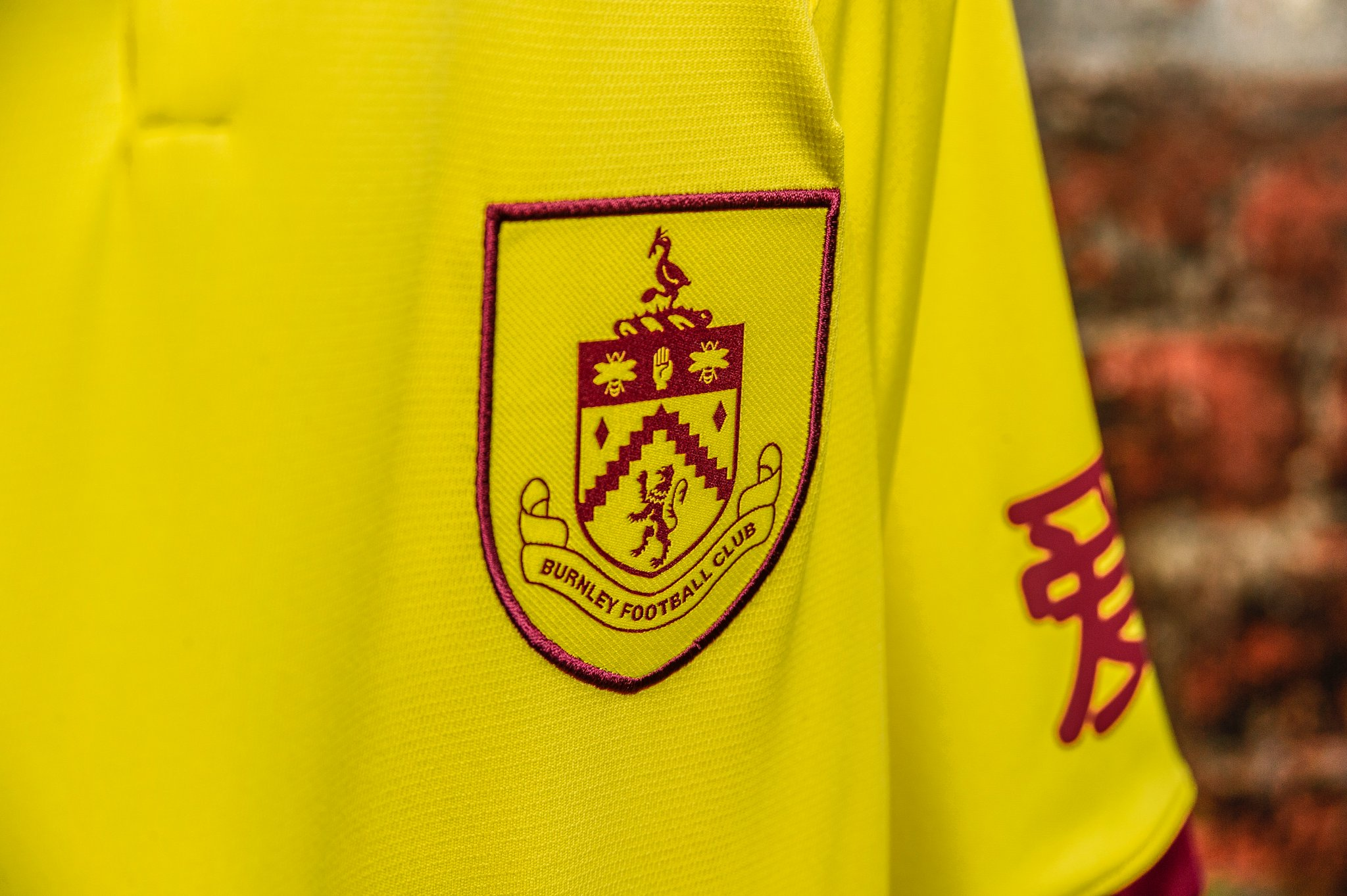Burnley 2020-21 Umbro Third Kit   20/21 Kits   Football ...