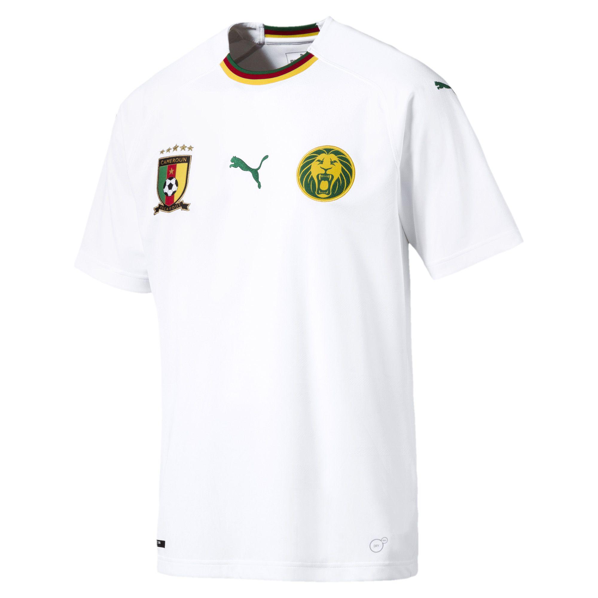 fc481a27b ... Cameroon 2018 Puma Home Kit · Click to enlarge image  cameroon 2018 puma away kit a.jpg ...