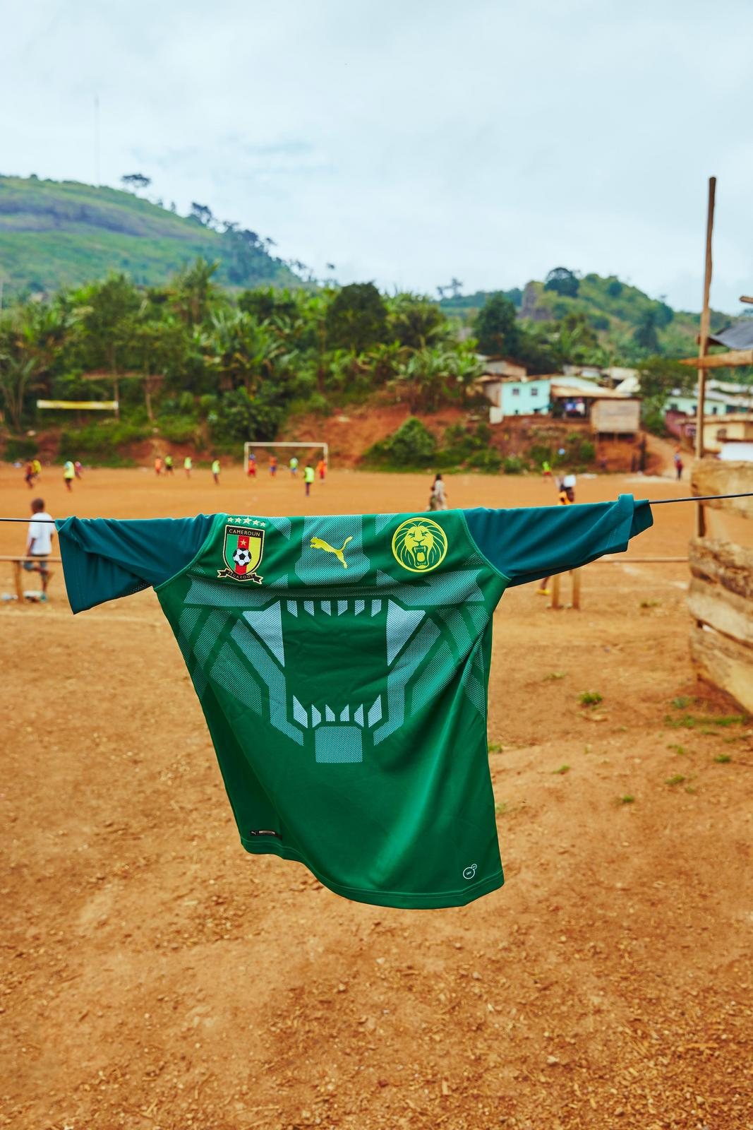 Download Cameroon World Cup 2018 - cameroon_2018_puma_home_kit_a  Gallery_589012 .jpg