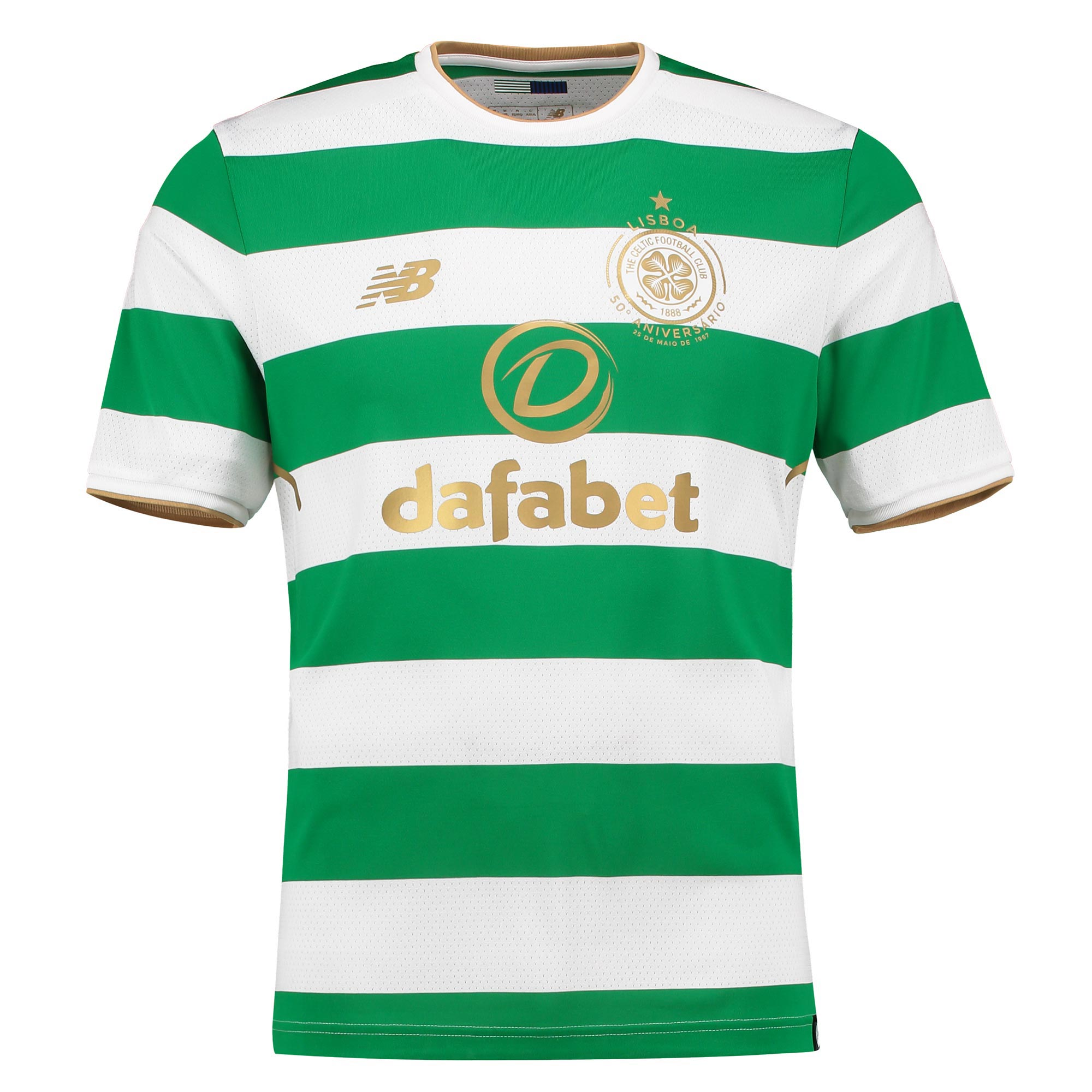 New form of Celtic 2017-2018 year 96