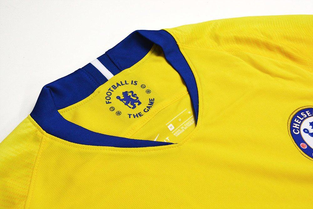 Chelsea 2018-19 Nike Away Kit