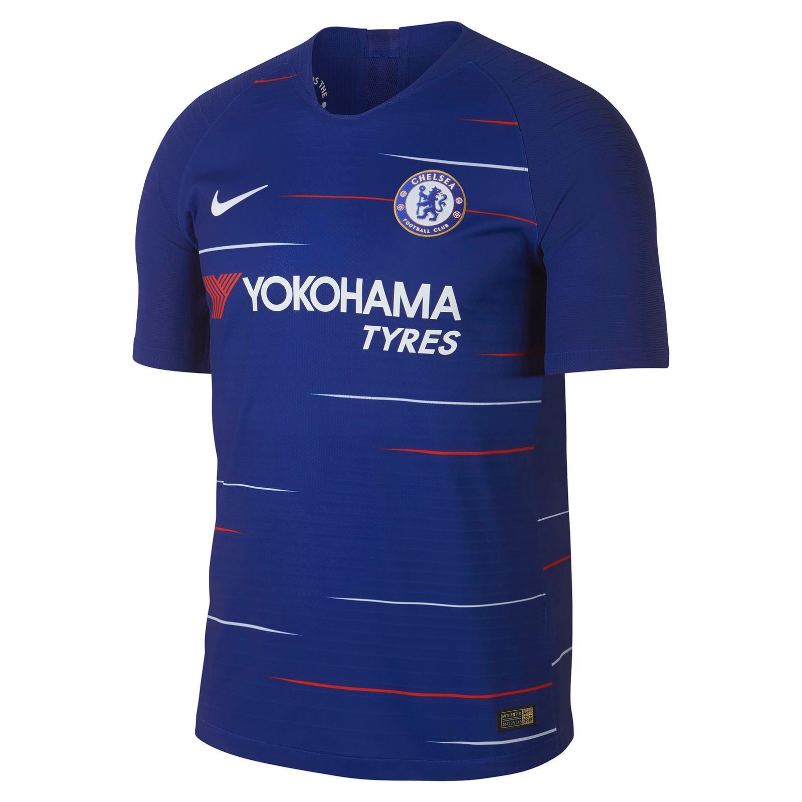 Chelsea 2018-19 Nike Home Kit