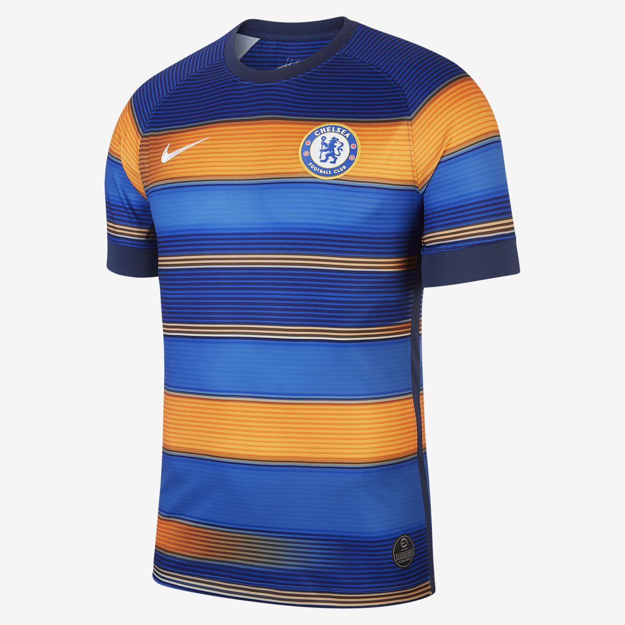 finest selection 2413e 5f0da Chelsea 2019 Nike Shirtholders Edition Shirt | 19/20 Kits ...
