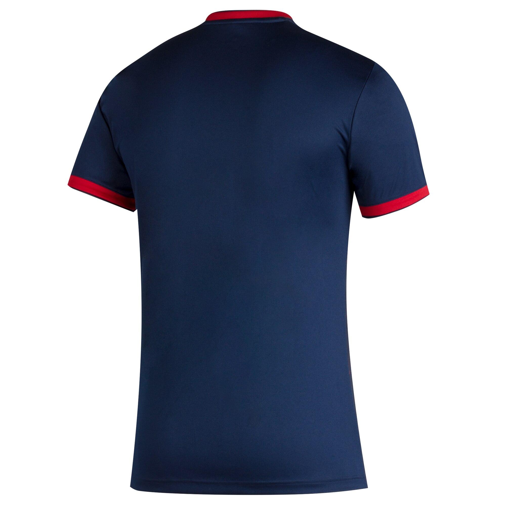 Chicago Fire 2020 21 Adidas Away Kit 20 21 Kits Football Shirt