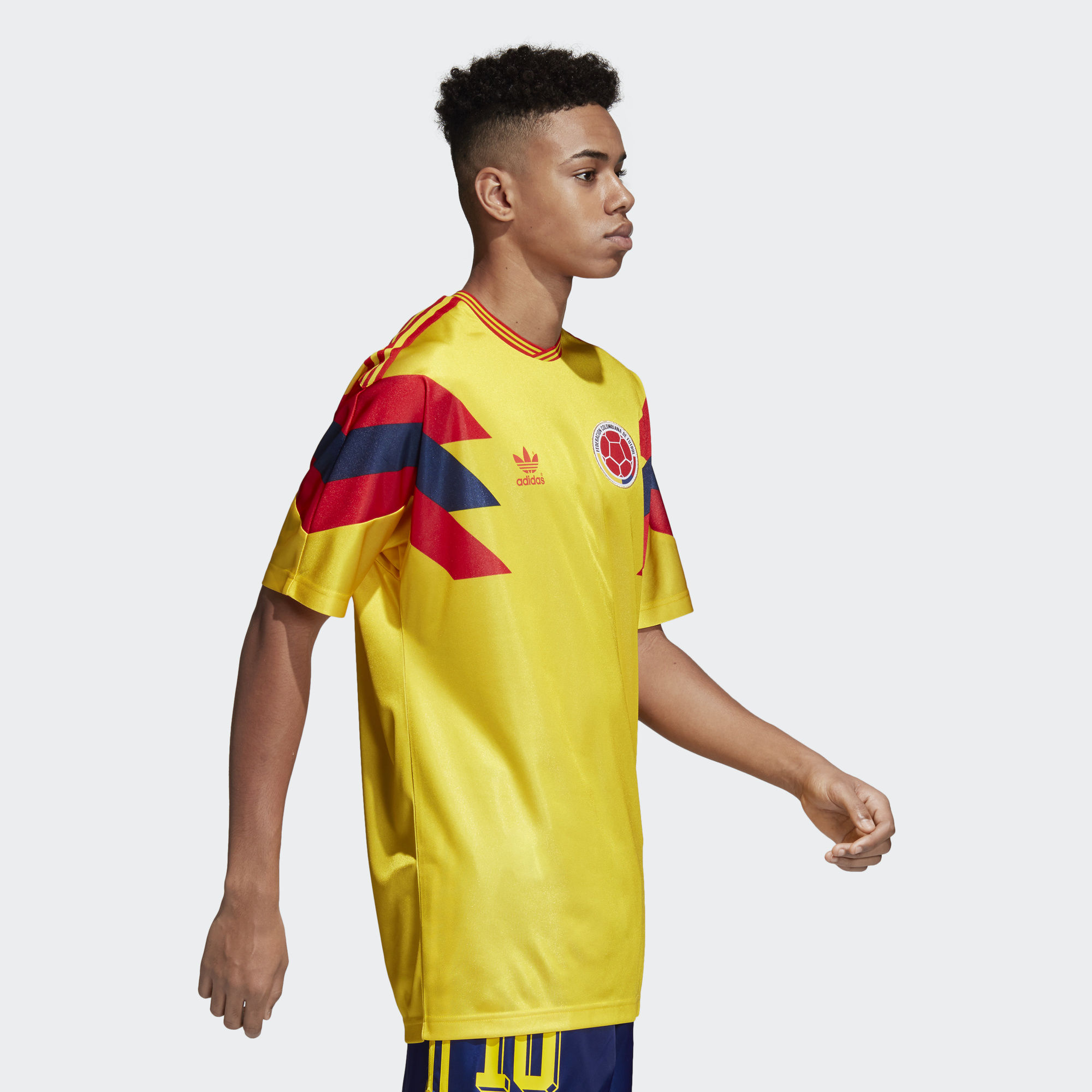 74f93ad7b ... Click to enlarge image  colombia_1990_adidas_originals_home_replica_jersey_d.jpg ...