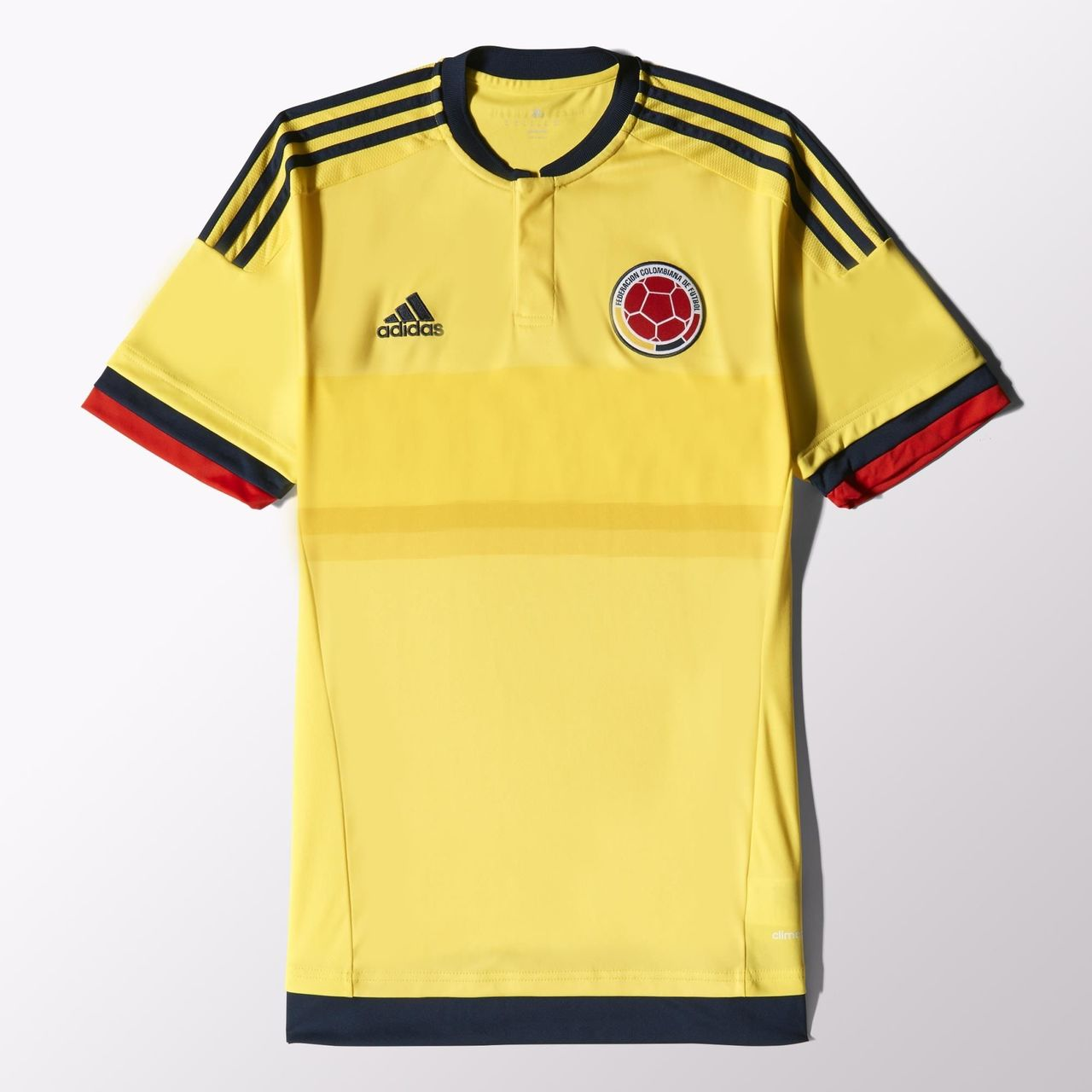 551199e92f2 Click to enlarge image colombia-2015-adidas-home-football-shirt- ...