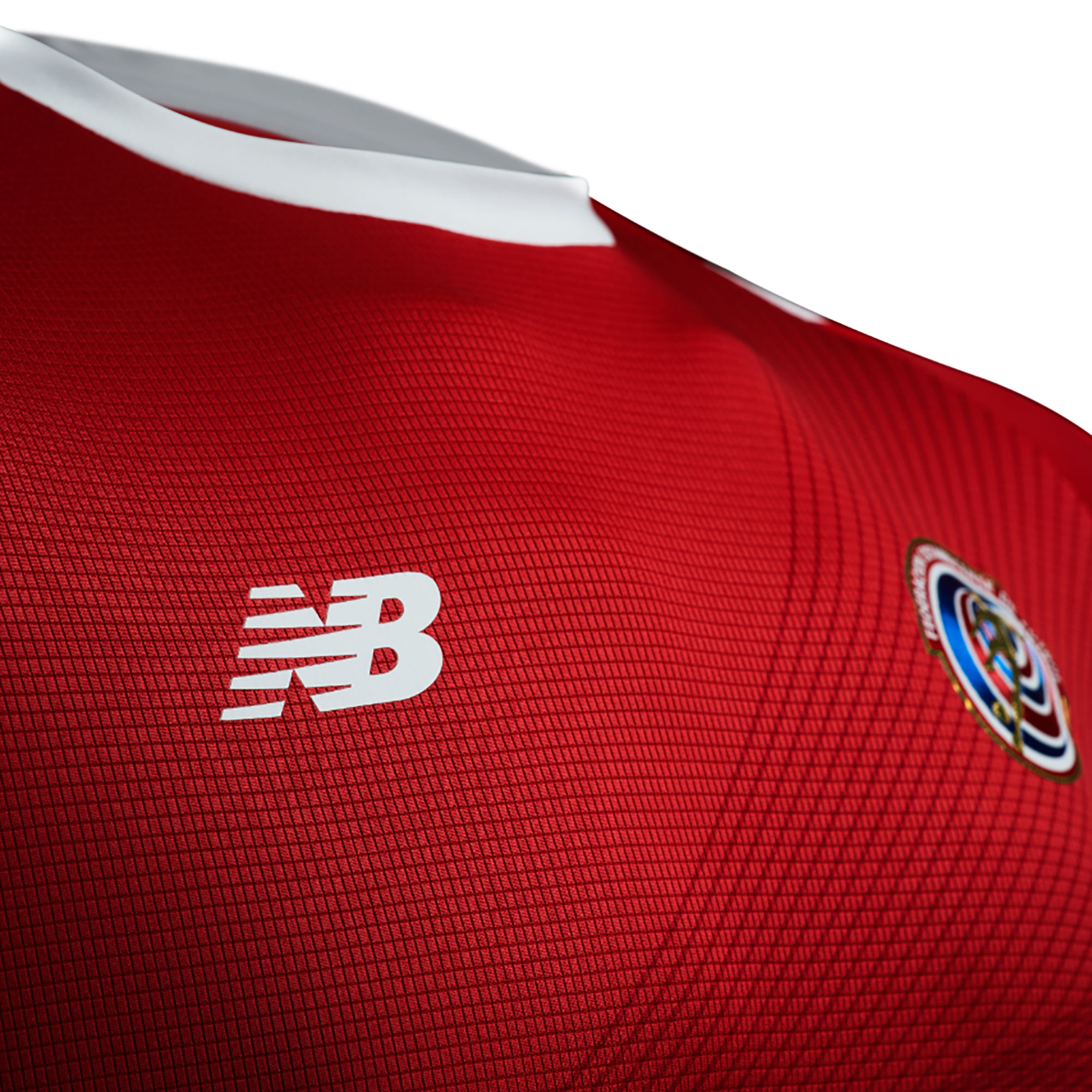41b58309320 ... Click to enlarge image  costa rica 2018 world cup new balance home kit d.jpg ...
