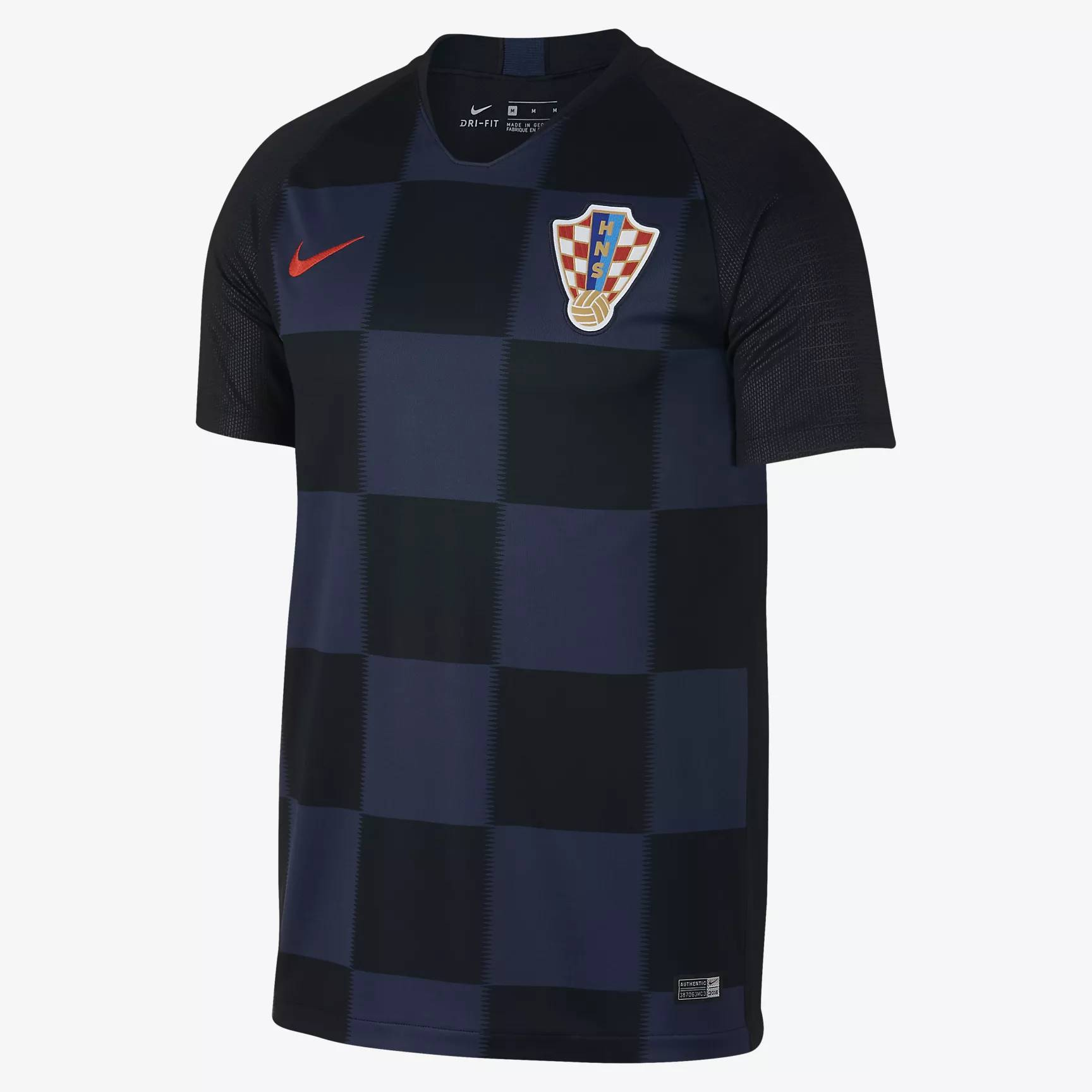 ... Croatia 2018 World Cup Nike Home Kit · Click to enlarge image  croatia 2018 world cup nike away kit 1.jpg ... a5b695d45