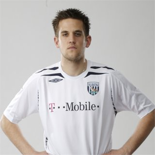 ALBION'S new UMBRO away kit for the 2007/08 season will go on sale at the Stadium Megastore and Merry Hill club shop tomorrow (Friday) from 9am