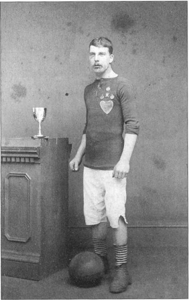 The first Hearts Captain, Tom Purdie, stated that they may have played in 1873. They initially played at The Meadows, Powburn and Powderhall before moving to the Gorgie area in 1881. They moved to their current Tynecastle site in 1886.
