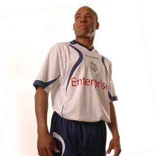 Preston North End's 2007/08 home Replica Strips have been officially unveiled for the coming season.