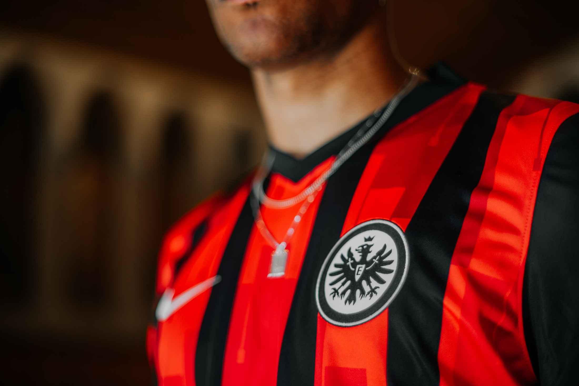 Eintracht Frankfurt Spiele 2021
