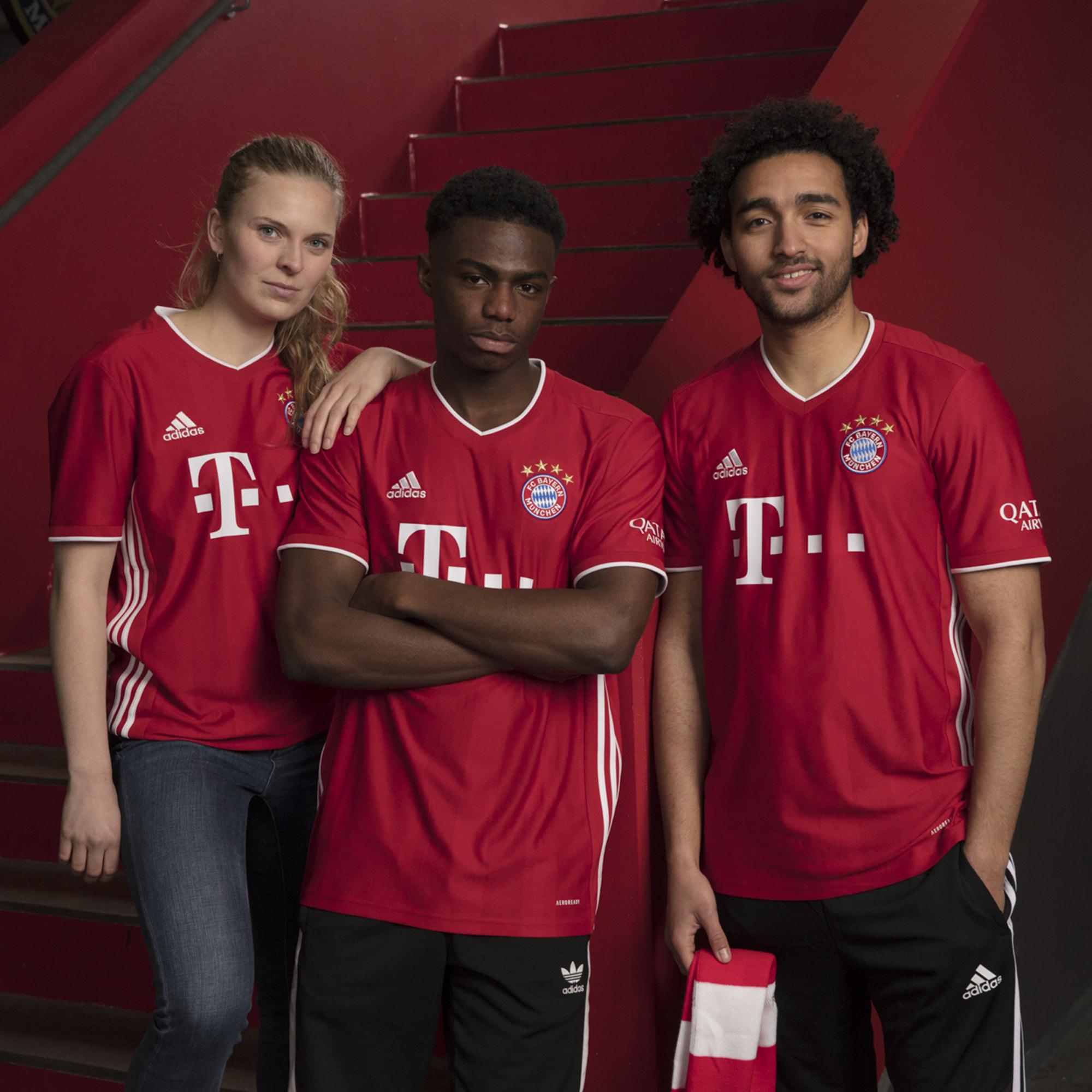 Fc Bayern Testspiele Sommer 2021