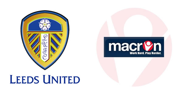 Leeds United are delighted to announce a four-season kit deal with emerging Italian sportswear brand Macron.