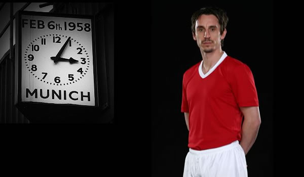 The special retro kit to be worn by United for Sunday's Manchester derby has been unveiled.